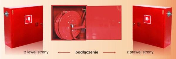 Hydrant wewnętrzny dn25 sposób podłączenia